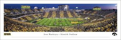 Kinnick Stadium Facts Figures Pictures And More Of The