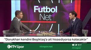 NTV Spor #MaskeniTak - Futbol Net