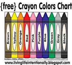 Free Hundreds Chart Kindergarten Colors Preschool Charts