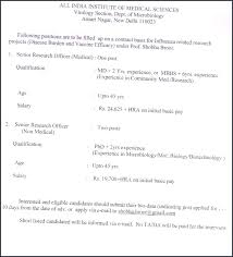 Medical Curriculum Vitae Template From Mbbs Resume Sample