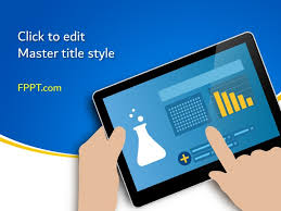Technology Powerpoint Free Science And Technology Powerpoint Template Free Powerpoint