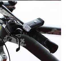 Đèn pha sạc usb Machfally Cho xe đạp Giảm giá chỉ hôm nay