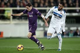 Coppa Italia, Atalanta Fiorentina in diretta esclusiva sulla Rai