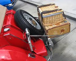 1952 mg td roadster luggage rack ate up motor flickr 1952 mg td roadster luggage rack by ate up motor