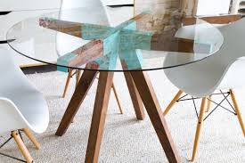 bassett mirror dining table. Round Dining Table Glass Photo With Amusing Shropshire Oak And Set Bassett Mirror Serenity Pedestal In A