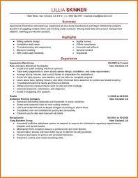 electrical foreman resume  seangarrette coelectrician resume sample apprentice electrician construction modern    electrical foreman resume