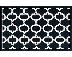 black and white outdoor rug solid black outdoor rug collection in black and white outdoor rug