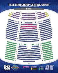 Blue Man Group Seating Chart Quotes About Blue Man Group 22 Quotes