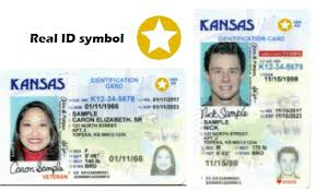 Kansas Restaurant - Changes Real Id Act Association Hospitality And To License krha Driver's