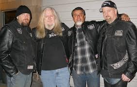 set posse documentary set posse 010 john andrews author of the outlaw preacher