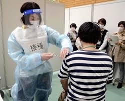 高齢者向け優先接種12日から…ファイザー製ワクチンを無料で2回、腕の筋肉に注射 : 医療・健康 : ニュース : 読売新聞オンライン