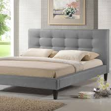 baxton studio quincy gray king upholstered bed 28862 4819 hd the childrens bedheads beds headboards 64