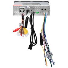 boss audio bv9364b wiring harness wiring diagram and hernes Boss Bv9366b Wiring Diagram 506ua boss audio systems wiring 75 boss bv9366b wiring diagram