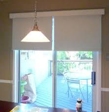 sliding glass door shades roller shades for patio doors sliding patio glass sliding glass door treatments