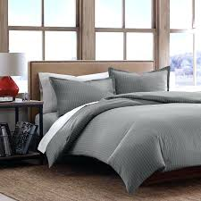 pinstripe cotton sateen duvet cover set bedding and sets at queen twin king