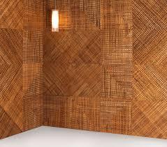 bamboo wall panels model