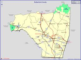 Rutherford County, North Carolina