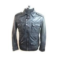 washed leather jackets