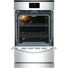 24 wall oven 24 inch double wall oven white