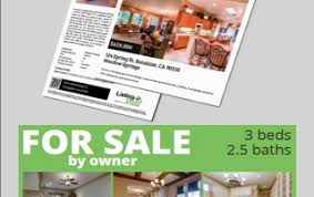 for sale by owner brochure create a winning listing and brochure for fsbo