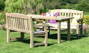outdoor wooden corner plant stand display stands uk only bench garden with table architectures exciting g