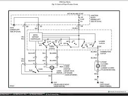 intermittent wipers not working beauteous geo metro wiring diagram chevy metro wiring diagram wiring diagram shrutiradio