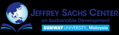 Image result for Sunway University and Jeffrey Sachs