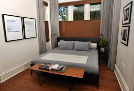 Small Modern Bedrooms Designing A Small Modern Bedroom Is Not Just About Creating Interiors