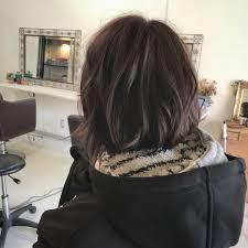 Yusuke Nakamuraさんのヘアスタイル ピンク アッシュグレージュ