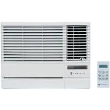 Heat Cool Friedrich 7500 Btu Heat Cool Room Air Conditioner Ep08g11b