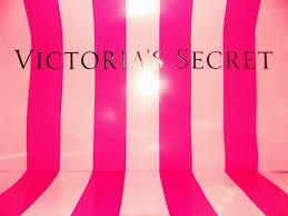 victoria secret wallpaper pink 8 wide