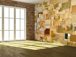 ... 35 Wooden Walls That Warm Your Home Instantly | DesignRulz Wood Designs  Ideas For Walls Ambelish ...