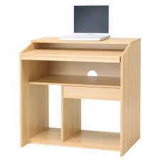 office wood desk. IKEA GOLIAT Computer Table Office Wood Desk S