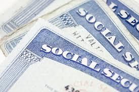 social security index