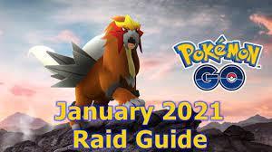 Pokémon GO Entei Raid Guide – Die besten Zähler (Januar 2021)