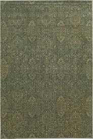 oriental weavers 091l0 blue area rugs lebanon new hampshire carpet mill usa