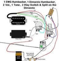 wiring diagram dimarzio schematics and wiring diagrams telecaster wiring diagram dimarzio diagrams and schematics