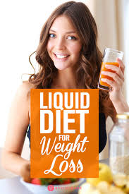 Liquid Diet Chart For Weight Loss Liquid Diet For Weight Loss Types Benefits Side Effects