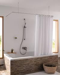 Duschvorhangstange Badewanne Archives Badezimmer Design 2017