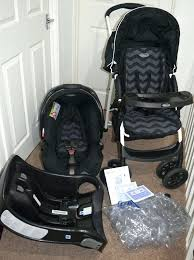 graco junior car seat baby rain cover mirage plus travel system with base instructions