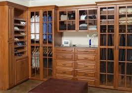 closet organizer systems wood wooden inside real organizers idea 15