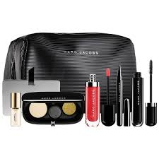 sephora marc jacobs beauty the showstopper holiday set makeup value sets or anything from the marc jacobs makeup collection