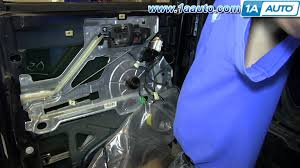 how to install replace power window motor gmc savana chevy express 1992 Gmc 1500 Front Window Wiring how to install replace power window motor gmc savana chevy express 1992 GMC SLE