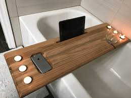 Bath Tray 50 Wood Projects That Make Money Small And Easy Wood Crafts To