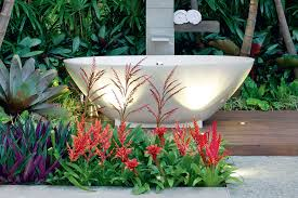 Small Picture Get The Tropical Look Australian Handyman Magazine