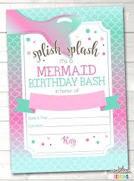 free printable birthday party invitations for girls girls birthday invitations moulder co
