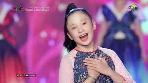 VTV4 - Thế giới tuổi thơ: Ca nhạc thiếu nhi - Mùa xuân em hát (20/2/2021) -  KIMOCHIMART