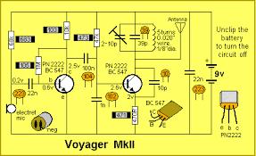 spy circuits Wiring Schematic Diagram 200m Fm Transmitter Simple Circuit Wiring Schematic Diagram 200m Fm Transmitter Simple Circuit #61