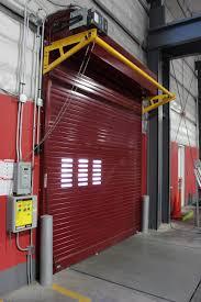 garage door protectorRolling Door Protector RDP