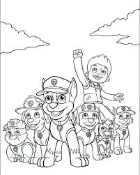 Nick Jr Coloring Pages Fresh Nick Jr Halloween Coloring Pages